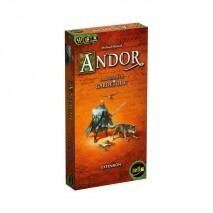 Andor : la legende de gardétoile