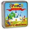 Speech conte de fées