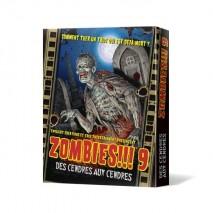 Zombies!!! 9