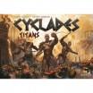 Cyclades titans