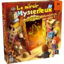 Miroir mystèrieux