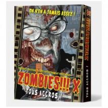 Zombie !!! 10