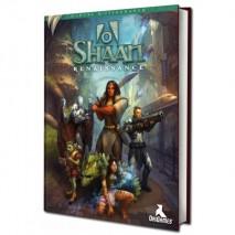 Shaan - manuel d'itinerance