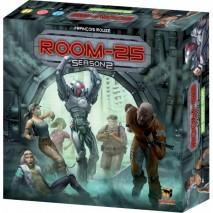 Room 25 saison 2 édition limitée