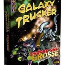 Galaxie trucker la grosse exte