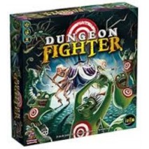 Dungeon Fighter Avis de tempête
