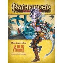 Pathfinder 22 la fin de l'éternité