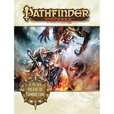 Pathfinder Le recueil du val de sombrelun