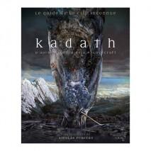 Kadath aventure ds la cité inc