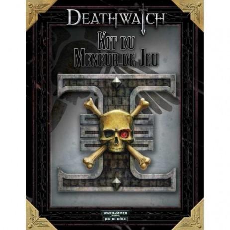 Deathwatch Kit meneur