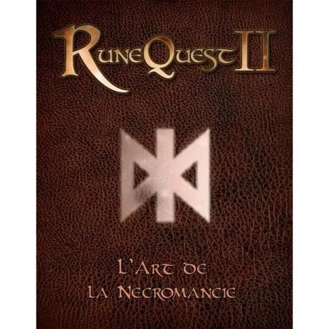 Runequest L'art de la nécroman